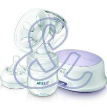 Avent Natural Tire Lait Electronique Simple 0%