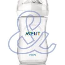 Avent Biberons Natural 260ml